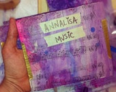 Annalisa 7 Song Sampler CD
