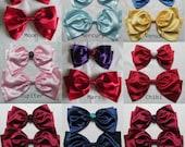 Sailor Moon Sailor Scout Bow Set Costume Cosplay Accessories Venus Mars Jupiter Mercury Pluto Saturn Neptune