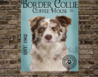 Border Collie Coffee House
