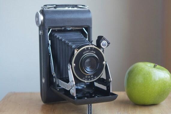 Working Camera, Vigilant Junior Six-20