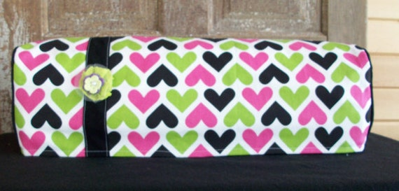 Handmade Cricut  Expression Dust Cover /Cozy (Cricut Expression 2 or Silhouette Cameo Available)