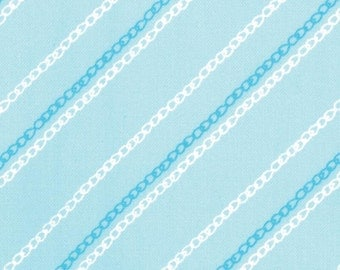 Sew Stitchy from Aneela Hoey for Moda, Chain Stitch Glass 1 yard