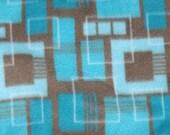 Geometry Class  Fleece Diaper Cover