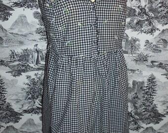 Vintage Victorias Secret Babydoll shirt nightgown