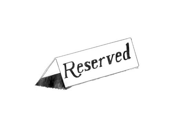 RESERVED for Kelly