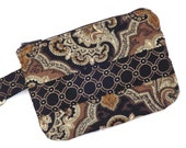 Change Purse, MP3 Case,  Womens Wallet, Cell Phone Case