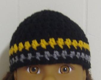 American Girl Beanie Hat