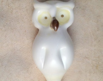 White Owl Pipe