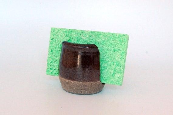 Ceramic Sponge Holder
