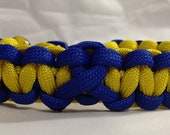 Down Syndrome Awareness Paracord Bracelet