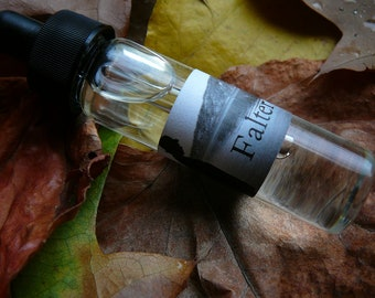 Doing the Unstuck SALE Falter: Special-edition DarlingClandestine Halloween scent