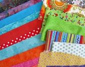 Fabric Scrap Pack - Strips