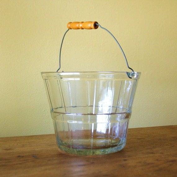 Vintage Glass Usa 11