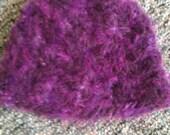 Pretty Stitches- Purple