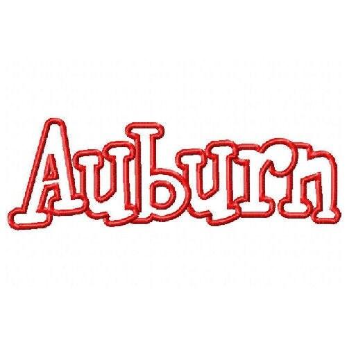 auburn machine shop