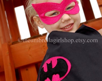 GIRL STYLE Super Hero Masks