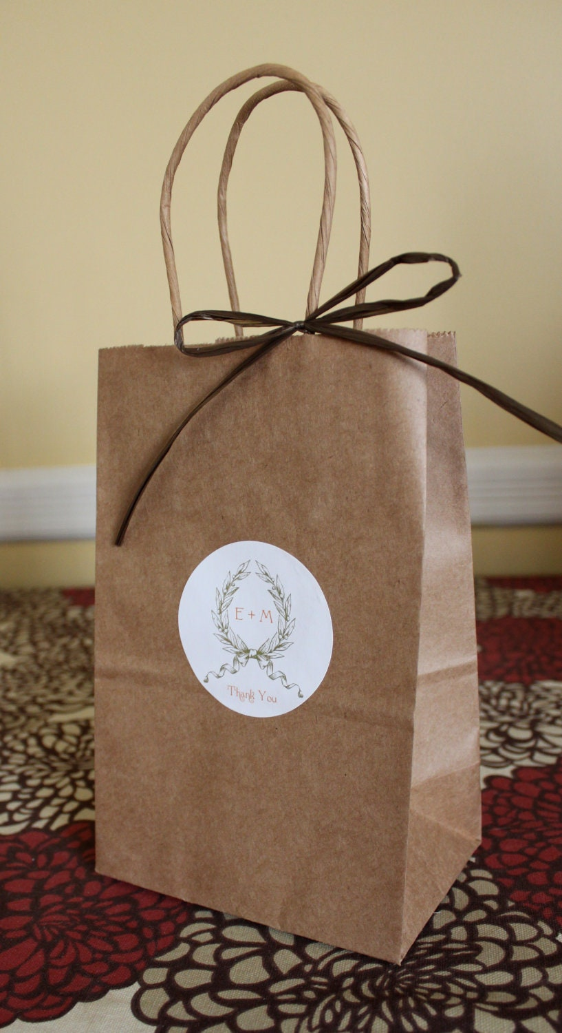 Wedding Welcome Bags Bridesmaid Gift Bag Bachelorette Guest