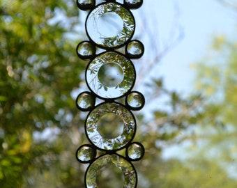 Optic Circles - Suncatcher