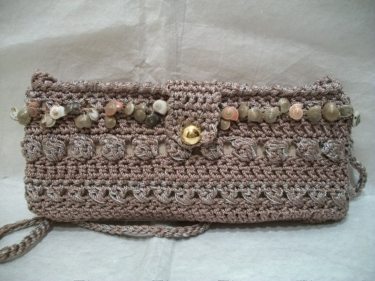 Handmade Crochet Handbags : Unavailable Listing on Etsy