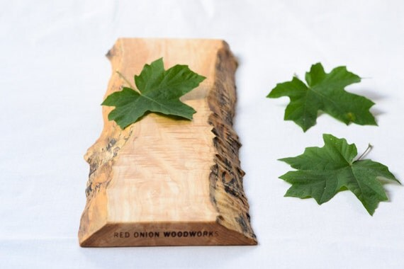 Maple Wood Cheese Board 683, Ready to Ship