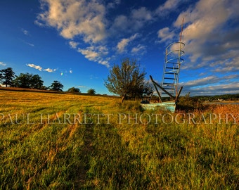 Fine Art Photography -Photography - Photo Art - photography - Landscape  Photography - 12 X 18 -  Prints