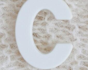Letter Photography, Letter C Art Photograph, alphabet photography, alphabet art, letter art photos, alphabet photos, alphabet letters