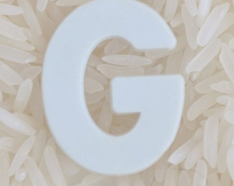 The Alphabet, Nursery Art, Baby Room Print, Baby Decoration, Baby Sign, Personalized Name Sign, Letter G Alphabet Photography, Nursery Print