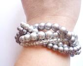 Custom order bracelets for Katie Schade