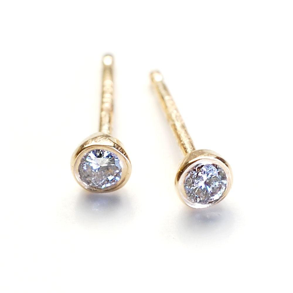 Diamond Earring Stud 101