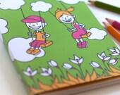 Kid Stuff kids journal
