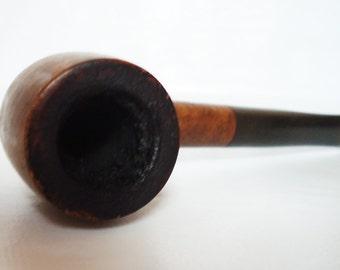 Irish Seconds 70s Pipe. Made in Ireland