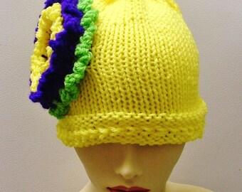FASINATOR Hat