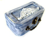 Ring Bearer Box / Wedding / Anniversary / Jewelry Box