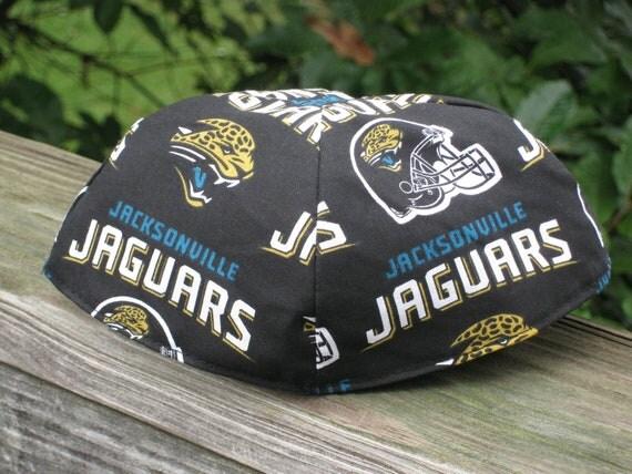 NFL Jacksonville Jaguars Kippah or Yarmulke