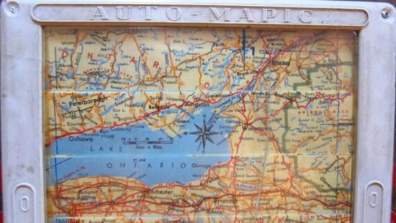 Auto Mapic Add Auto Mapic