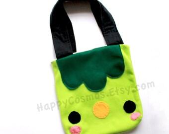 Kappa Tote Bag  - Schoolbag, Backpack, Bookbag, Reusable Bag, Beach Bag, Women's Tote, Christmas Gift, Halloween Trick or Treat Bag