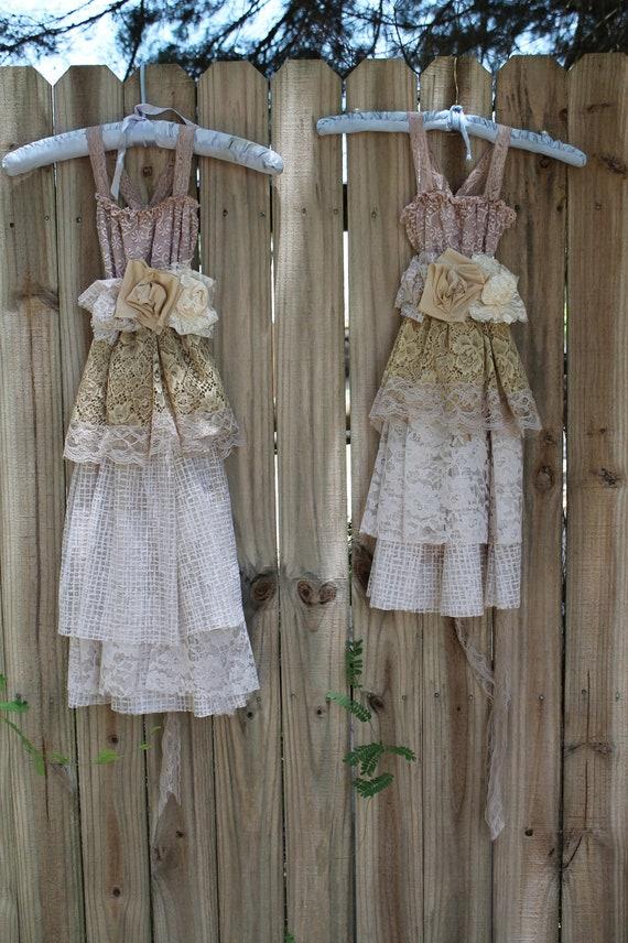 Andrea G.- Flower girl dress balance