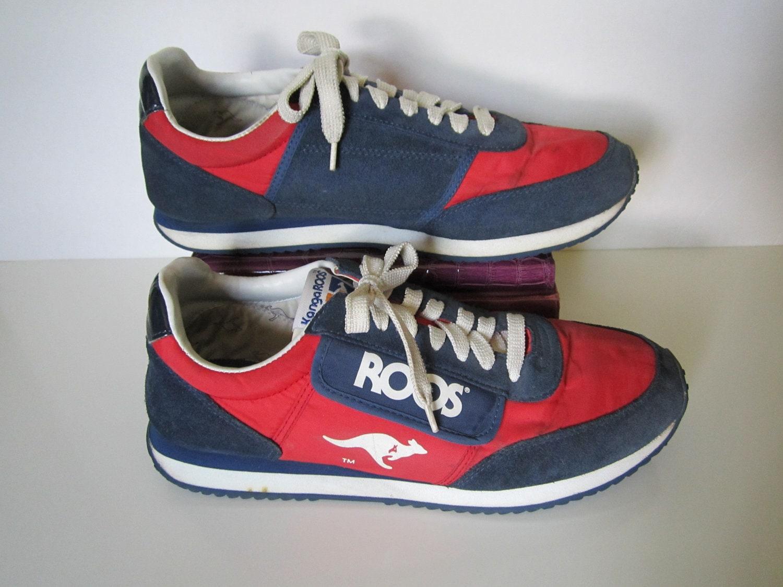 Kangaroo Tennis Shoes