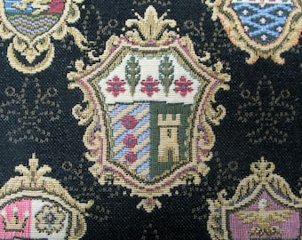 CREST French Tapestry