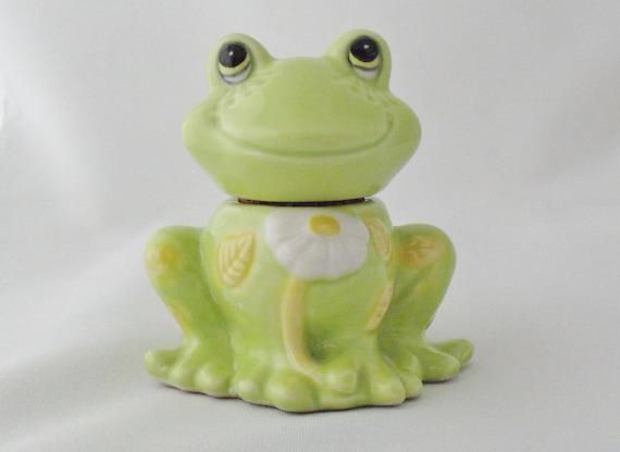 Josef Original Frog Fridge Freshener