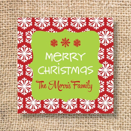 Free personalized printable christmas gift tags merry christmas i negle Image collections