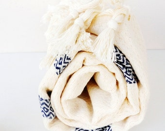 BAMBOO Natural  ,Eco Friendly PESHTEMAL,High Quality Hand Woven Turkish Cotton Bath,Beach,Spa,Yoga,Pool Towel
