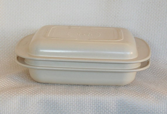 Vintage Tupperware Ultra 21 Covered Small By Funkyjunkyvintage