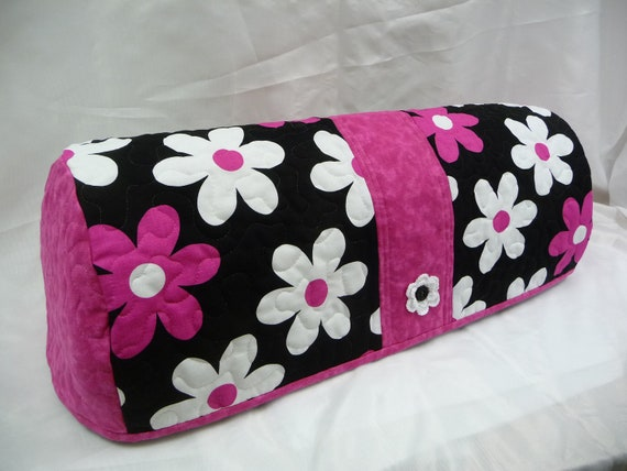 ADORABLE DAISIES - Cricut Dust Cover - Cricut Cozy - Expression Dust Cover - Expression Cozy