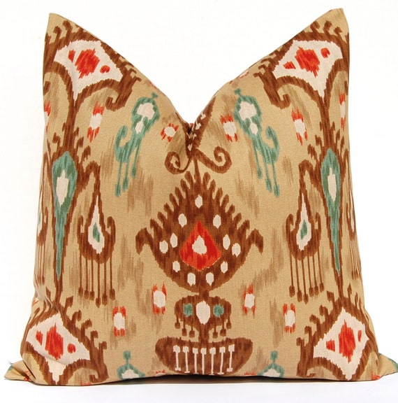 Ikat Throw Pillows Etsy : Unavailable Listing on Etsy