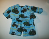 "Waldorf  and Cabbage Patch Boy Doll Clothes Sizes 10"" 12"" Or 15"""