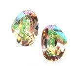Special Edition Vintage Swarovski Crystal Earrings