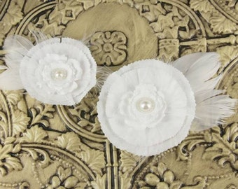 Prima Flowers - Magnolia Audrey - Mulberry Paper Flowers - Artificial Flowers