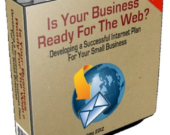 Successful Plan for Small Business, Craft Business Success, Strategy for Small Craft Business, E-book Strategy Guide