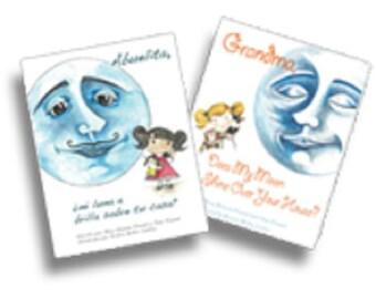 15 PERCENT OFF - Bilingual Children's Books written by mother and daughter team (Mary Hansen Freund & Jane Freund)